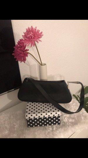 Handtasche Clutch in schwarz von Kaufhof wie neu