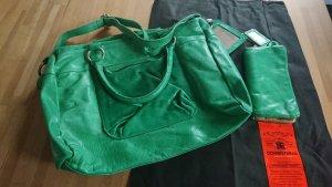 Cowboysbag Borsetta multicolore Pelle