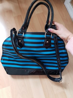 & other stories Handbag black-blue