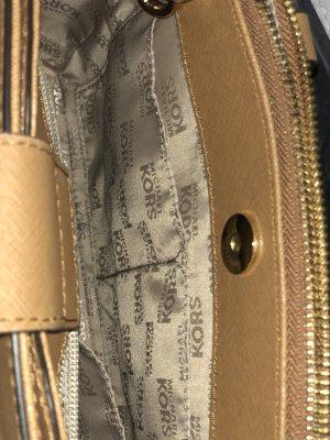 Handtasche Damen Michael Kors hellbraun  o. rehbraun