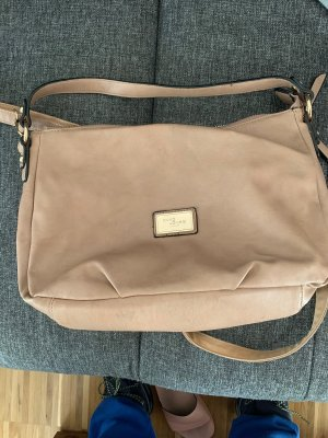 David Jones Handbag beige