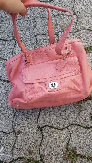 Coach Handbag pink