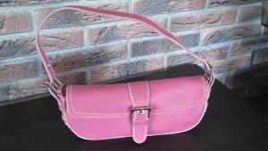 Handtasche der Marke Mango in Pink