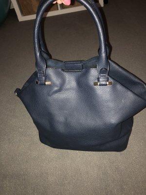 Handtasche dunkelblau von Iam