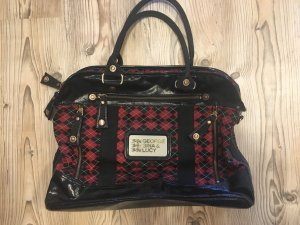 George Gina & Lucy Shopper black-bordeaux