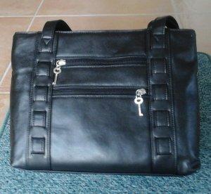 """Handtasche echtes Leder *Neu* von """"Marc Chantal"""""""