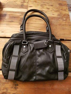 Handtasche Esprit in Schwarz