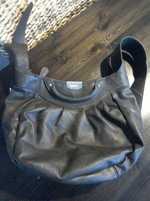 Handtasche Esprit klein in braun