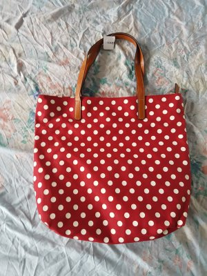 C&A Pouch Bag red
