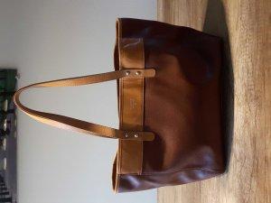 Handtasche Fossil Braun neuwertig