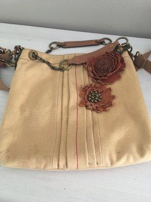 Handtasche Fossil Sommerlook