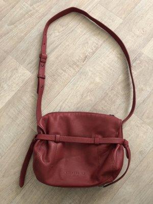 Handtasche Fremont von Liebeskind phonbox red