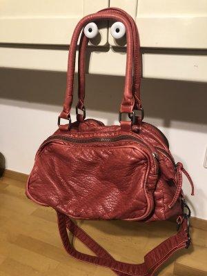 Handtasche Fritzi aus Preußen aus Leder