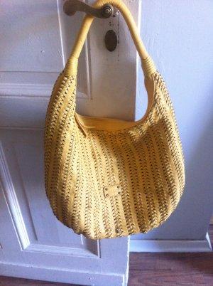 Handtasche - gelb von Picard