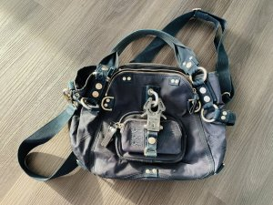 George Gina & Lucy Handbag dark blue