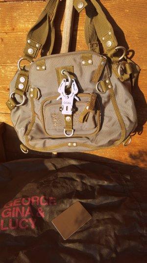 Handtasche George Gina & Lucy Principessa grün