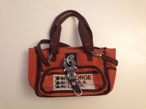 #Handtasche #George Gina Lucy #Trendfarbe