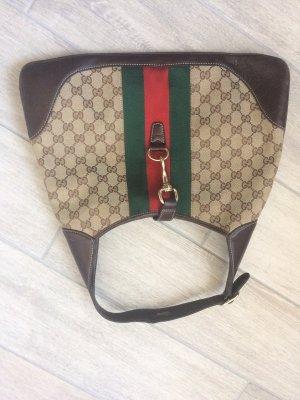 Gucci Borsetta multicolore Pelle
