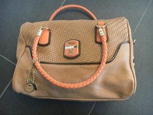 Handtasche Guess braun