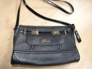 Handtasche Guess schwarz
