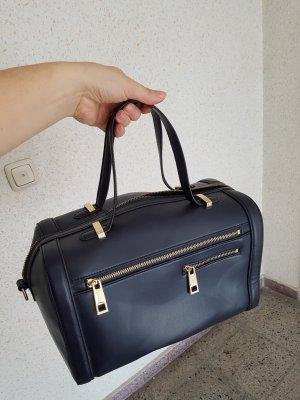 Handtasche h&m blau neuwertig