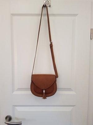 Handtasche H&M braun