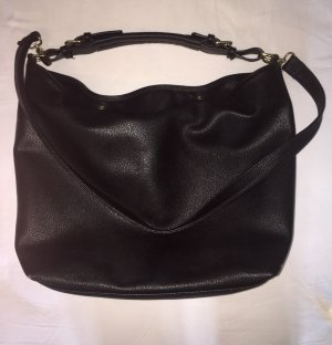 Handtasche (H&M) schwarz