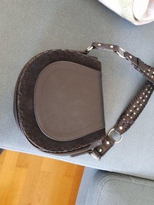Hallhuber Shoulder Bag black