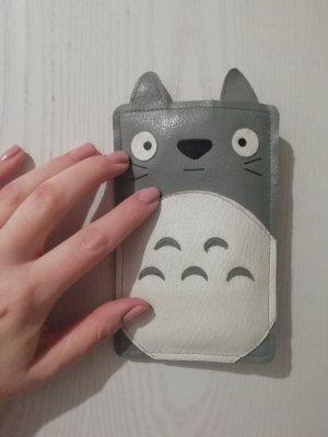Handtasche Handyhülle Bumper Case Hülle Katze
