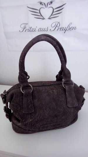 Handtasche Hanja Wood Kuba von Fritzi aus Preußen