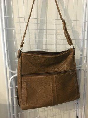 Carry Bag sand brown