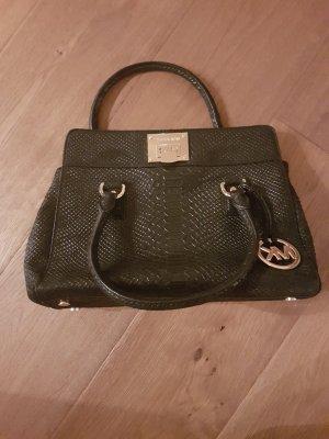 Michael Kors Carry Bag black imitation leather