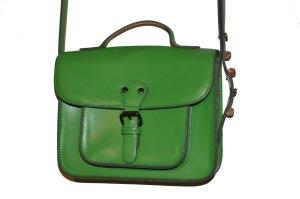 Handtasche im Oldschool Look