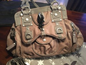 George Gina & Lucy Handbag sand brown