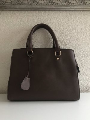 Frame Bag dark brown