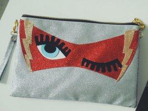 Handtasche in Chiara Ferragni Optik