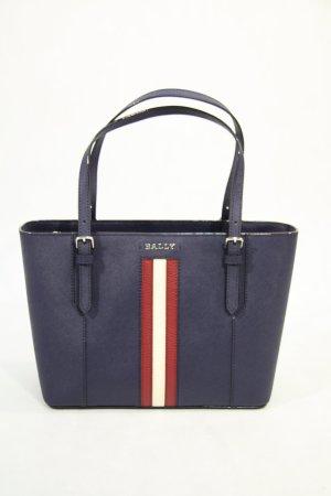Handtasche in Dunkelblau