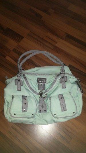 Handtasche in einem hervorragenden Zustand