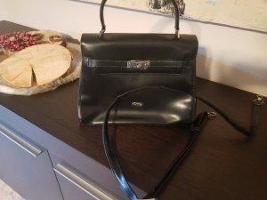 Handtasche in schwarz von Picard