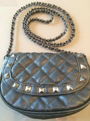 Handtasche klein von Bijou Brigitte schwarz