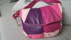 Handtasche knallpink