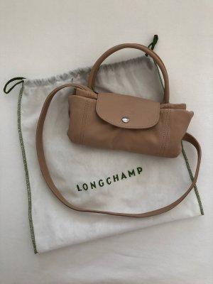 Longchamp Borsetta rosa antico Pelle