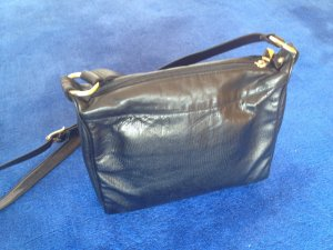 Handtasche Ledertasche Clutch Vintage crossbody