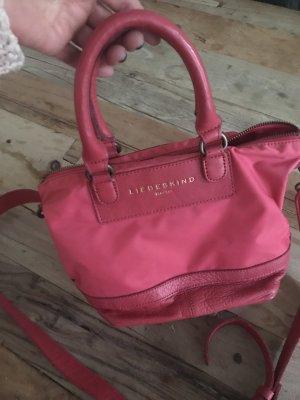 Liebeskind Handtas roze-magenta