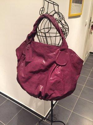 Handtasche Liebeskind in aubergine