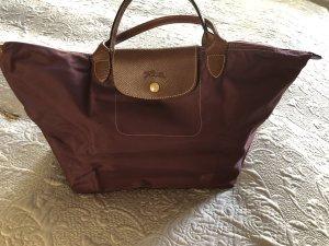 Handtasche Longchamp Le Pliage