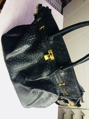 Handtasche Look ähnlich wie Birkin Bag