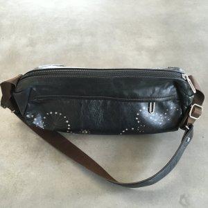 Handtasche, MANDARINA DUCK, Leder