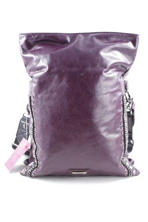 Handtasche mehrfarbig extravaganter Stil