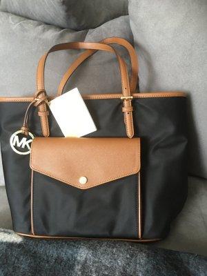 Michael Kors Handbag black-brown